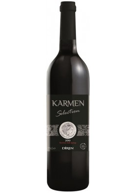 Diren Karmen Series - Selection Red 75cl