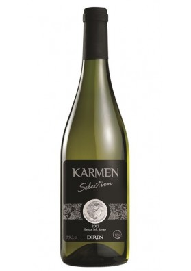 Karmen Selection White