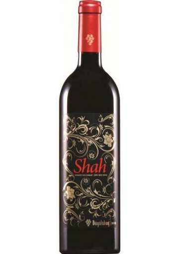 Büyülübağ Shah Red - 75cl