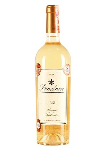 Prodom Narince / Chardonnay - 75cl
