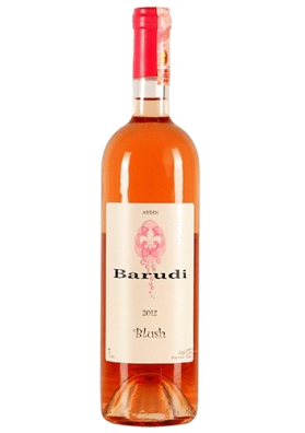 Barudi Syrah Blush - 75cl