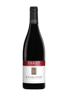 Kavaklidere Yakut Red - 75cl