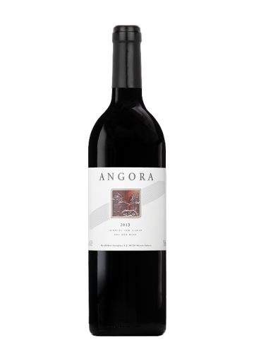 Kavaklidere Angora Red - 75cl