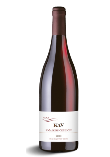 Doluca Kav Red - 75cl