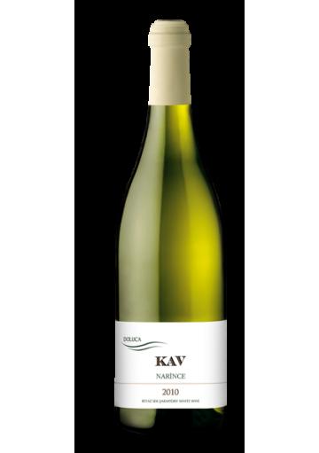 Doluca Kav White - 75cl