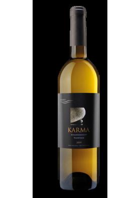 Doluca Karma Chardonnay Narince - 75cl