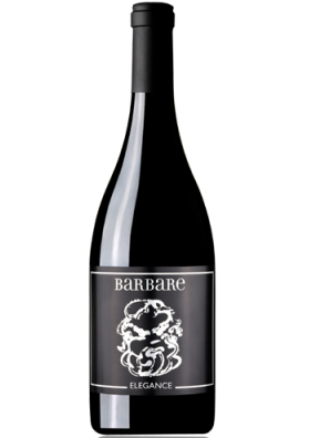 Barbare Elegance Red - 75cl
