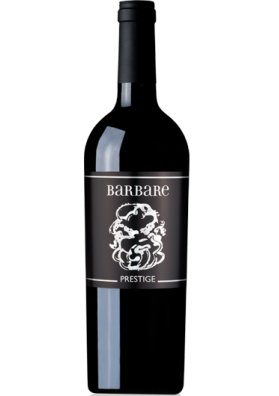 Barbare Prestige Red - 75cl