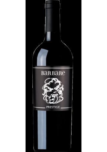 Barbare Prestige Red - 75cl