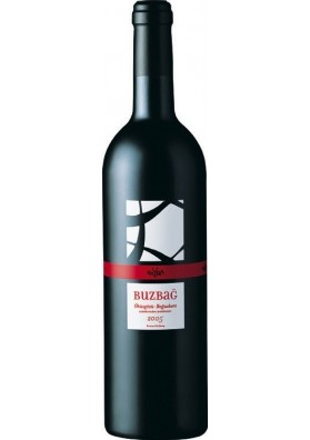 Kayra Buzbağ Red - 75cl