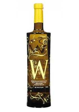 Sevilen 'W' Semillion/Sauvignon Blanc