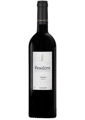 Kavaklidere Pendore Syrah 2008 - 75cl