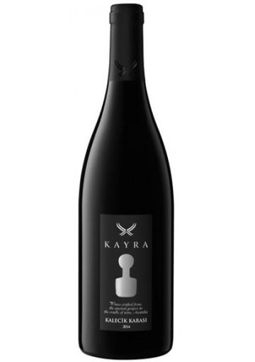 Kayra Kalecik karasi 2016 - 75cl