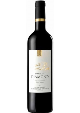 Pamukkale Diamond Red - 75cl