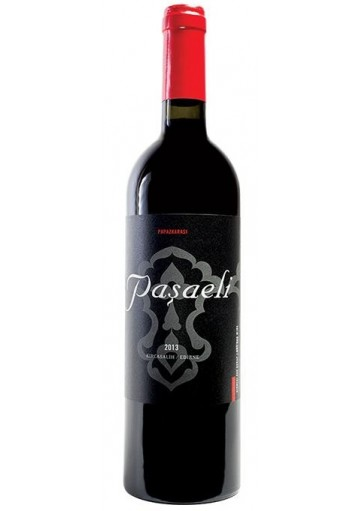 Paşaeli Papazkarası Red 2013 - 75cl