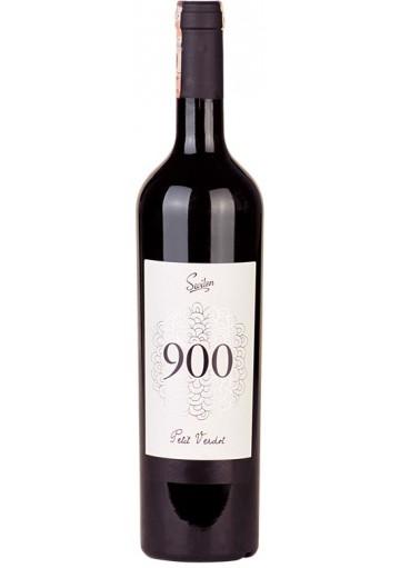 Sevilen 900, Petit Verdot - 75cl