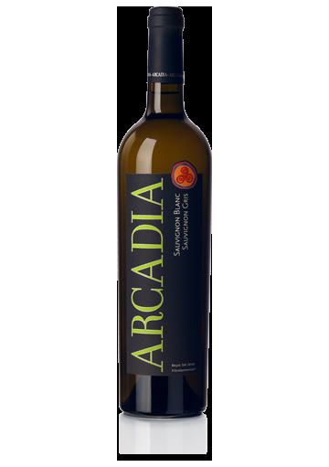Arcadia Estate Bottled Sauvignon Blanc & Sav. Gris - 75cl