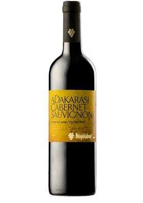 Büyülübağ Cabernet Sauvignon 2012 - 75cl