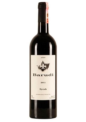 Barudi Syrah/Merlot - 75cl