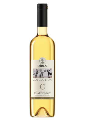 Diren Collection Series - Chardonnay