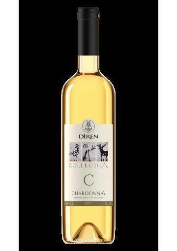 Diren Collection Series - Chardonnay
