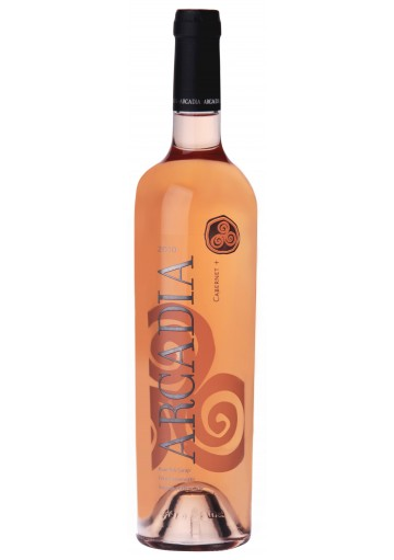 Arcadia Fresh grape Rosé - 75cl