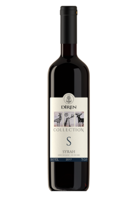 Diren Collection Series - Syrah