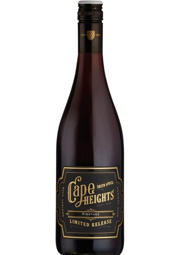 Cape Heights Pinotage, Western Cape Limited Release 75cl
