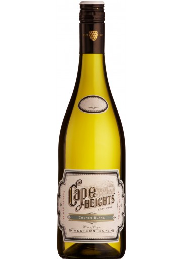 Cape Heights Chenin Blanc, Western Cape 75cl