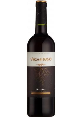 Vega del Rayo Rioja Vendimia Seleccionada 75cl