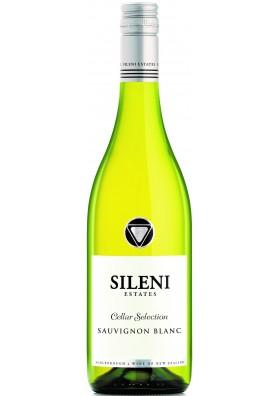 Sileni Cellar Selection Sauvignon Blanc, Marlborough 75cl