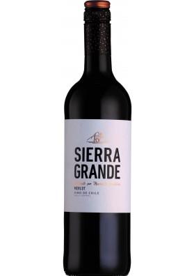 Sierra Grande Merlot 75cl