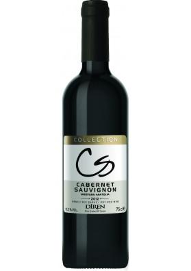 Diren Collection Series - Cabernet Sauvignon 75cl
