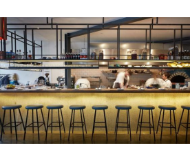 OKLAVA, SHOREDITCH - TRIED AND TASTED
